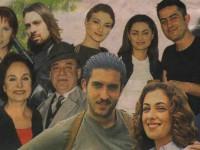 Eski  Türk Dizileri