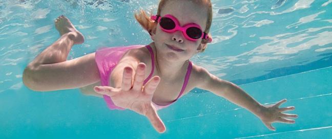 Yüzmenin insan için faydaları nelerdir